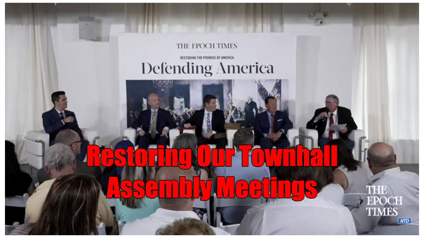 Restoring-Our-Townhall-Assembly-Meetings